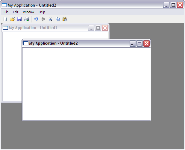 JIDE Software - JIDE Desktop Application Framework - A